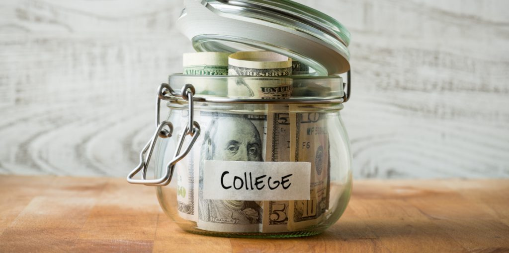 Saving for College: Why Every Bit Counts