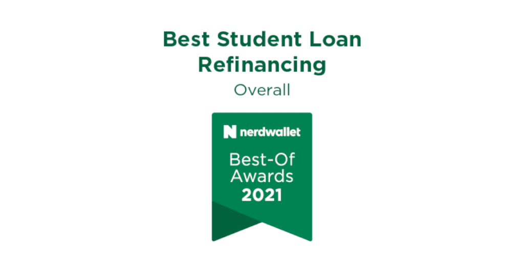 NerdWallet Names Purefy a 2021 Best Student Loan Refinancing Winner